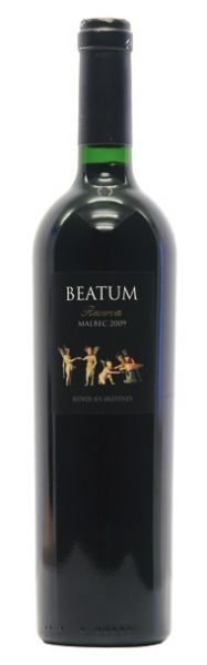 Dolium Malbec Gran Single Vinyard 2013