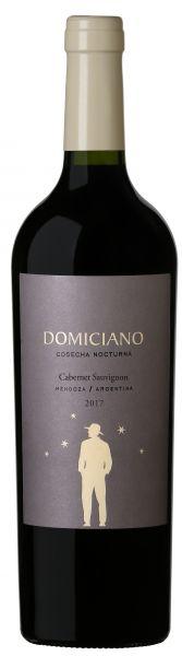 Domiciano Cabernet Sauvignon 2016 Nachtlese