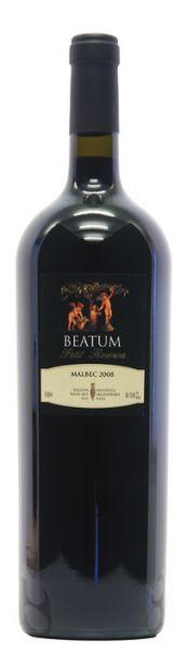 Dolium Beatum Malbec Petit Reserva 2010 (1,5l)