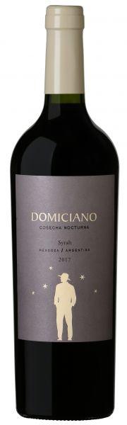 Domiciano Syrah 2016 – Nachtlese