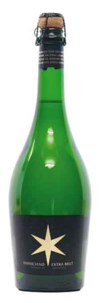Domiciano Espumante Chardonnay/Pinot Noir Extra Brut